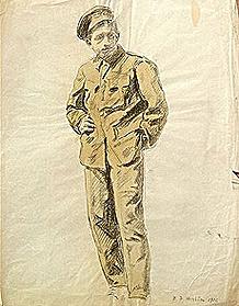 Percy Frederick Horton