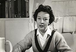 Lucienne Conradi