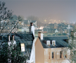 Snowy Houses, 2016 - Karlis Bergs