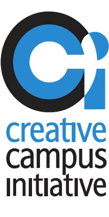 Creative Campus Initiative logo