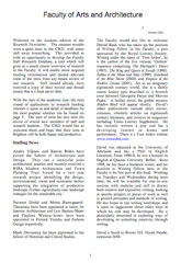 Research News, autumn 2001