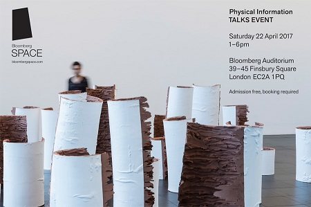 Physical-Information-Talks-Event